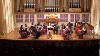 Flute Concerto in G major No.161