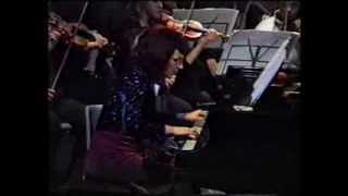 Concierto para piano y orquesta