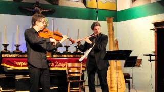 Duo pour flûte et alto