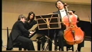 Cello Sonata No.1
