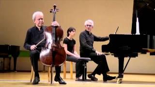 Cello Sonata op.5 No.2