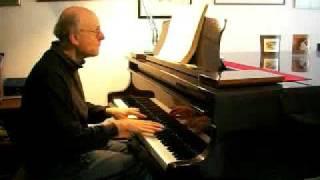 Allegro giocoso; No. 6 from 24 Studien Op. 70