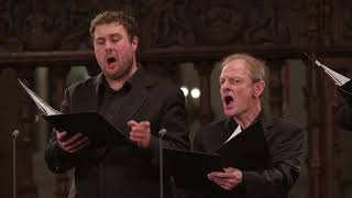 Bach Cantata 191 «Gloria in Excelsis Deo»