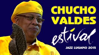 Estival Jazz Lugano 2015