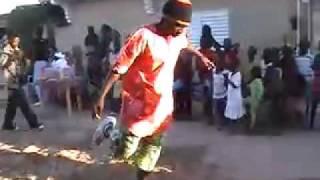 Dudumba à Saly