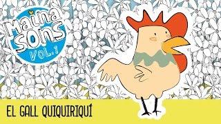 El gall quiquiriquí
