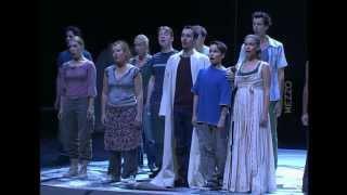 Haendel: Athalia Oratorio en cinco actos