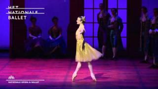 Cinderella - 2nd act Ball Variation