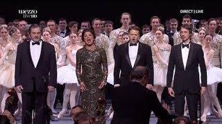 Mariinsky Gala 2013 (2/2)