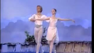Orfeo ed Euridice- Chaconne