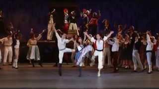 Flames of Paris - Danse basque