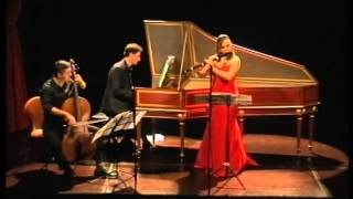 Trio Sonate op 37 no 2, mi minor