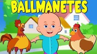 Ballmanetes