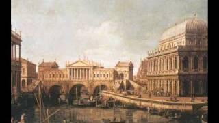 Sonate da Chiesa Op.1 - No.4 in A Minor