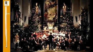 Weinachts Oratorium BWV 248