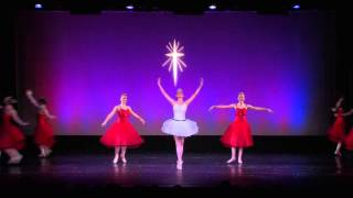 Nativity Ballet - Gloria