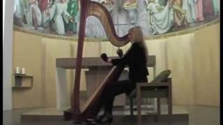 Rumba for Harp