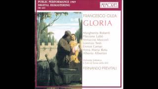 Gloria. Ópera in 3 acts