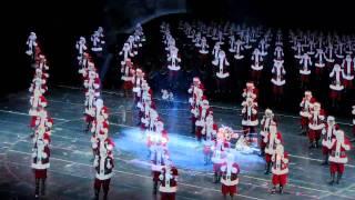 Christmas Spectacular Highlights