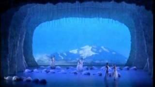 The Four Seasons Ballet - Winter