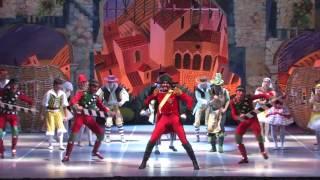 Cipollino ballet - 1 Act