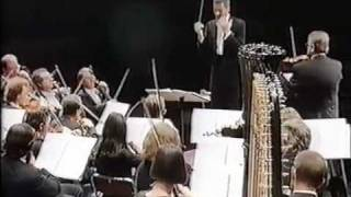 Concert of Violin - First Mov