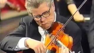 Concert of Violin - Second Mov