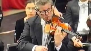 Concert of Violin - Third Mov