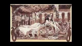 Egyptian Nights. Ballet en un acto