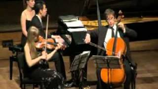 Trio in D minor op 32, 2nd movement Scherzo: Allegro molto