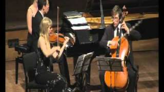 Trio in D minor op 32, 3rd movement Elegia: Adagio