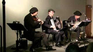 Gypsy Jazz/Gitan
