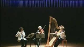 Five Pieces, Op. 56 Parts 1,2,3