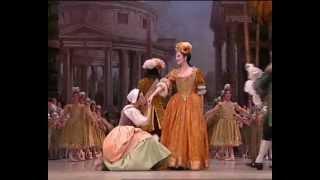 La Belle au bois dormant (Ballet en un prólogo y tres actos)