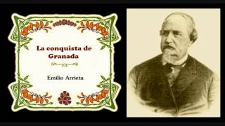 La conquista de Granada - Preludio