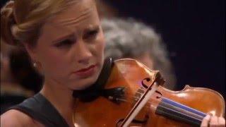 Violin Concerto in A minor (desde el 2´02´´)