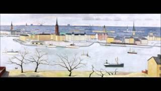 Cello Concerto in C-minor, Op.21