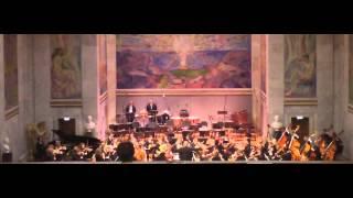 Concierto para trompa y orquesta
