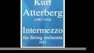 Intermezzo for String orchestra