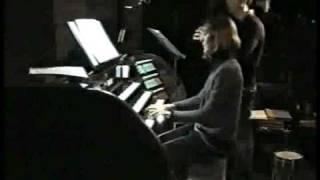 Concierto en Re m. para Txistu - Adagio