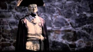 Gustave III, ou Le bal masqué  (Ópera histórica en cinco actos)