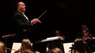 Symphony D minor
