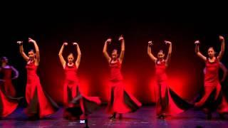 El baile de Luis Alonso. Fantasía