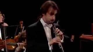 Concierto para oboe, 2º Mov.