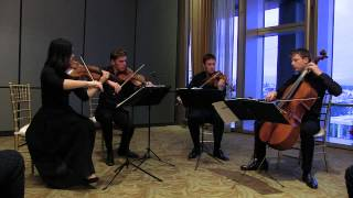 String Quartet No 2 in G minor, Op. 20