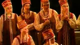 Una vida por el Zar. Ópera en cuatro actos