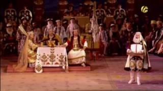 Rouslan et Ludmila. Ópera en cinco actos