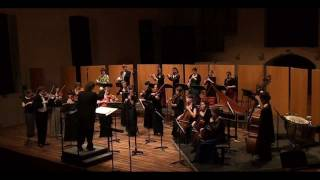 Symphony No. 1 in D - Presto