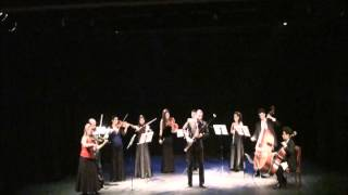 Bassoon Concerto in E-flat major, W C82