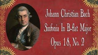 Sinfonia In B flat Major Opus 18, No. 2